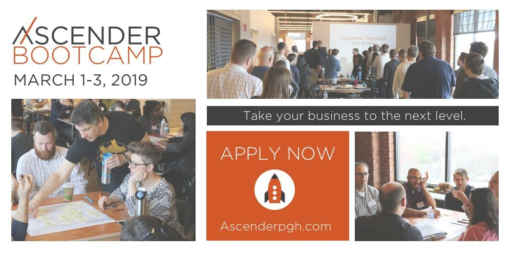 Ascender Bootcamp  Open Office Hours