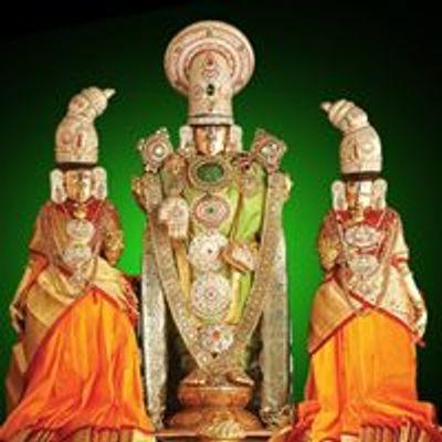 Sri Srinivasa Saligrama  Devasthanam
