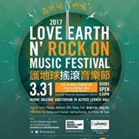 Love Earth N Rock On Music Festival