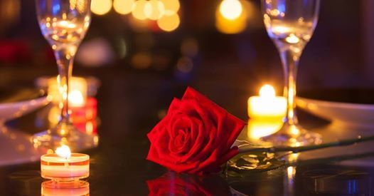 5-Course Valentines Day Dinner & Entertainment