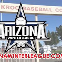 2018 AZ Winter League