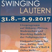 Swinging Lautern  After Show Party