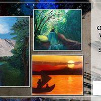 Free Oil Painting Workshop Basics