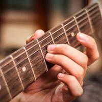 Acoustic Brunch w Chris Bethmann
