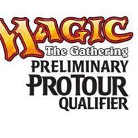 MTG Preliminary Pro Tour Qualifier (March 18)