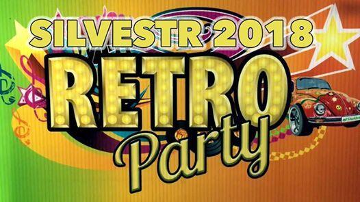La Pantera Silvestr 2018 - Retro Party