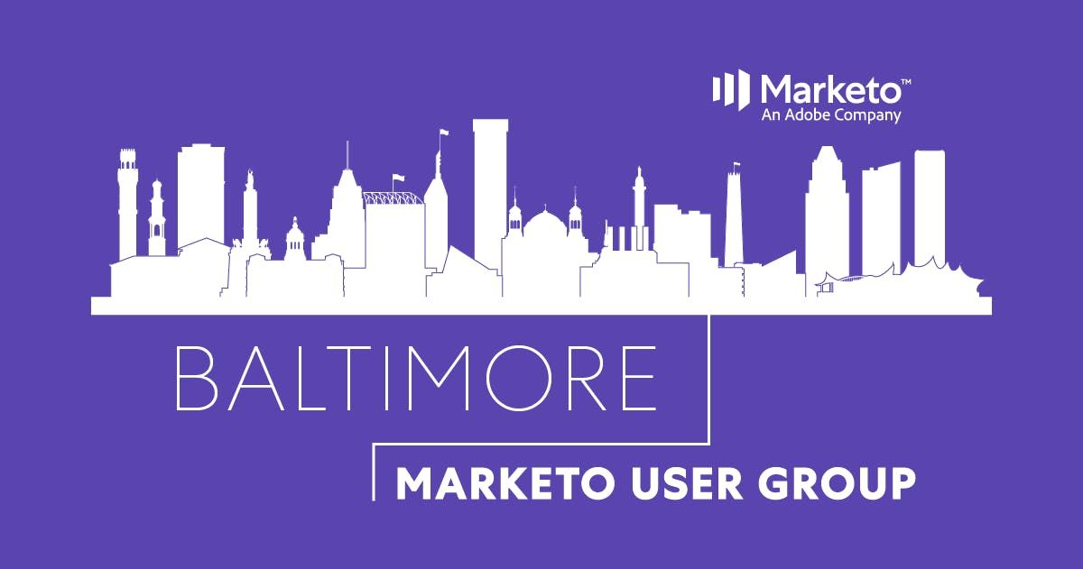 March Marketo User Group - Drive Bottom Line Growth Through Lead Management
