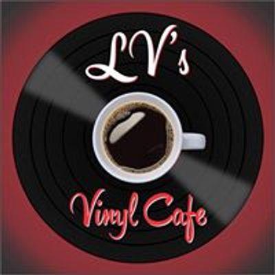 LV's Vinyl Cafe