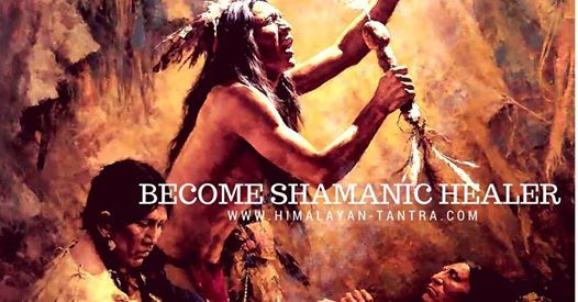 Free Shamanic Healing Workshop Delhi