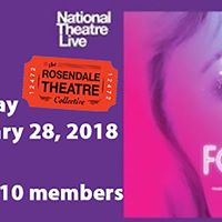 National Theatre Presents Follies