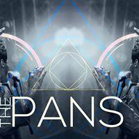 The Pans Live at Radio Beirut