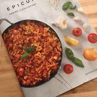 Atelier cuisine Epicure Karine Patenaude