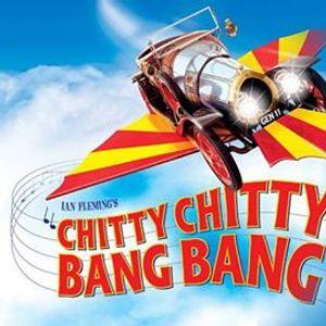 Chitty Chity Bang Bang