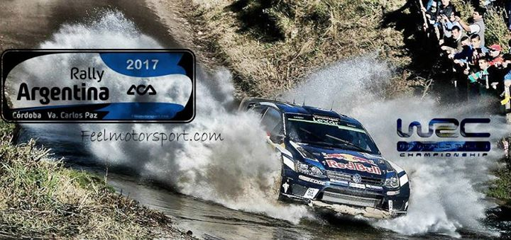 WRC Rally Argentina 2017 at Córdoba, Cordoba Allevents720 × 339Search by image