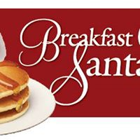 Breakfast with Santa by 1st Abbotsford Scouts