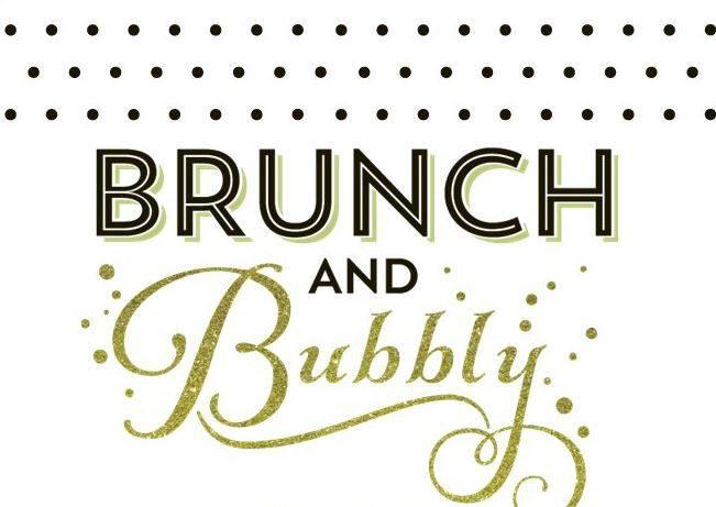 ladies brunch bubbly appreciation event at meditrina restaurant