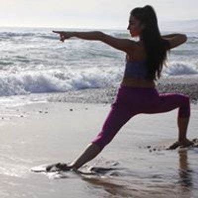 Embodied Vinyasa with Stevie