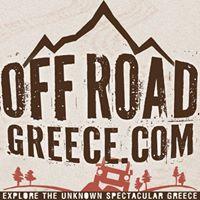 Offroad Greece 4x4