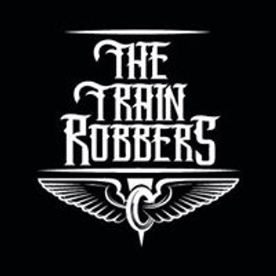 The Train Robbers