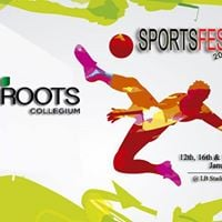 Roots Sports Fest 2016