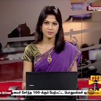 Television News Reading and Anchoring Training