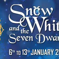 Snow White &amp The Seven Dwarfs