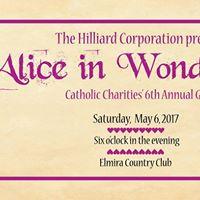 Catholic Charities Annual Gala