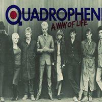 Quadrophenia DJ night Oadby