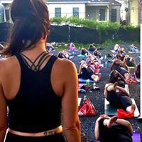 Donation Based Yoga  Teacher Tryouts