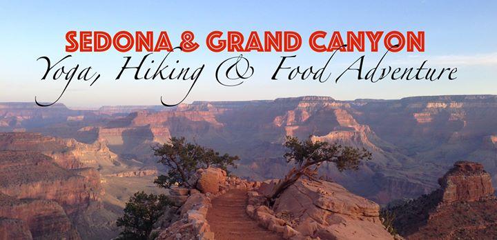 Sedona & Grand Canyon Retreat