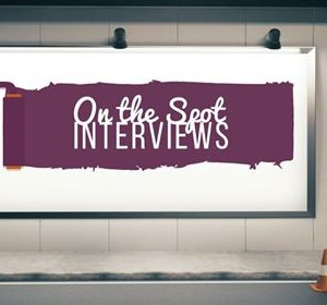 On the Spot Interviews  Dubuque IA