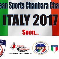 10th European Sports Chanbara Championship