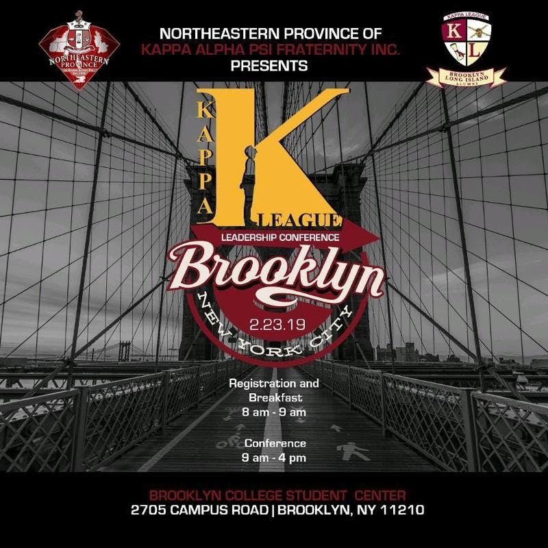 2019 NEP KLLC (Northeastern province Kappa League Leadership Conference)