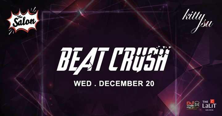 Kitty Su Presents Beatcrush