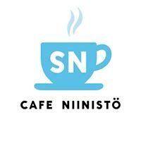 Vaasa Caf Niinist on auki