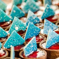 Sweet Charity Desserts for a Cause