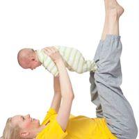 Baby  Postnatal Yoga - 6 Week Course