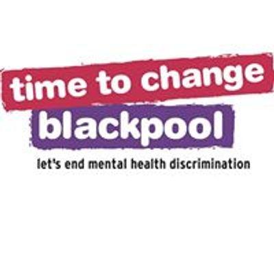 Blackpool Time to Change Hub