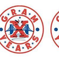 X Lat Gram-X Promotions - Impreza w Ambasadzie