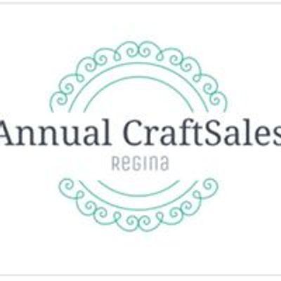 Annual Craftsales in Regina