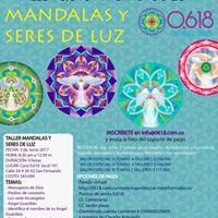 Taller de Mandalas y Seres de Luz