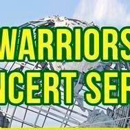 Salsa Warriors Summer Salsa Concert