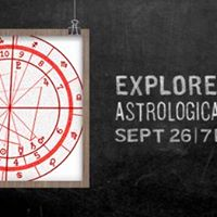 Back to School Explore Your Astrological Chart