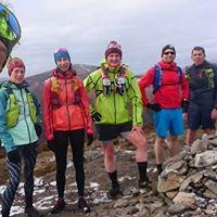 Beginner trail run in 3rock