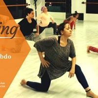 Stretching course -
