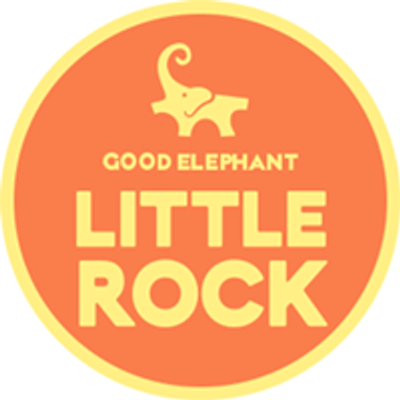 Good Elephant Little Rock