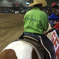 K&L Rodeo Productions