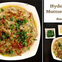 Workshop On Hyderabadi Haleem