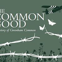 Book launch The Common Good The Story of Greenham Common