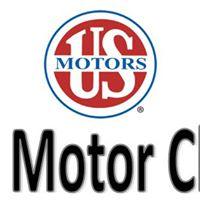 IHP Motor Class